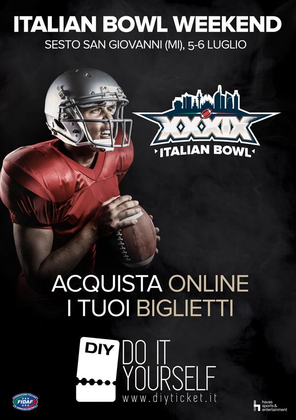 """""""Italian-bowl"""""""